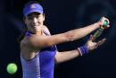Ana Ivanovic atteint les quarts de finale à Monterrey