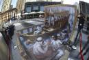 Dubaï lance un premier festival de rue en 3D
