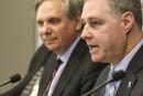 Ottawa et la CCN s'entendent sur l'avenir du train léger