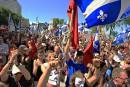 Grèves étudiantes: un printemps chaud s'annonce au Québec