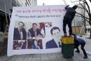 Ambassadeur américain agressé: la Corée du Nord dément toute implication