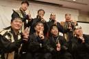 Le Japon convoque les «ninjas» pour séduire les touristes