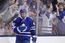 Nazem Kadri puni après avoir raté une réunion des Leafs