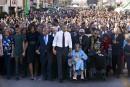 Passage inspirant d'Obama à Selma