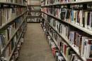 Consultations sur la bibliothèque centrale