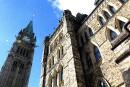 Aéroport: la motion de Dusseault passe un premier test à Ottawa