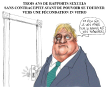 Caricatures du 1er au 7 mars