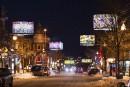 Inspirée par Cartier, la rue St-Joseph veut se mettre en lumière