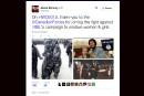 État islamique: Jason Kenney tweete des photos trompeuses