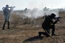 Kiev dénonce une attaque rebelle près de Marioupol