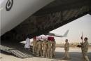 Mort du sergent Doiron: le commandant des troupes kurdes désavoué