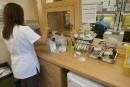 Québec sabre le salairedes pharmaciens