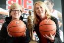 Le Championnat canadien de basketball féminin de retour à Québec