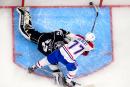 Tom Gilbert «joue du hockey solide et inspiré»