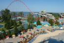 Un parc d'attractions et un centre aquatique couvert pour «Québec en 2050»
