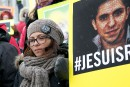 L'Arabie saoudite, «le royaume de la honte», dit Ensaf Haidar