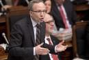 Québec fait fi de grosses économies, selon le front commun syndical