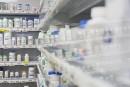 «Le gouvernement nous replonge en crise», juge l'Ordre des pharmaciens