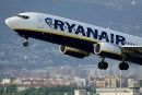 Ryanair lancera ses premiers vols vers l'Ukraine