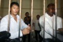 Condamnés à mort en Indonésie: l'Australie joue son va-tout