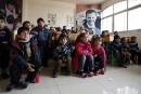 Quatre ans de souffrances en Syrie: les ONG accusent