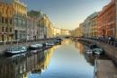 Le courrier du globe-trotter: une visite guidée de Saint-Pétersbourg
