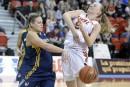 Basket Rouge et Or : les filles bafouées à la maison