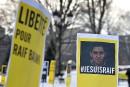 9e report de suite de la flagellation de Raïf Badawi
