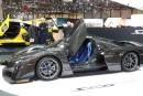 Auto-boulot-dodo: comme aux 24 heures du Mans