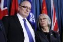Une enquête sur le suicide d'un soldat sème la controverse à Ottawa