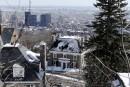 Quelles sont les rues les plus chères de l'île de Montréal?