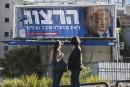 Israël plongé dans l'incertitude avant les législatives