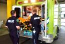 Drogues à Québec: cas inquiétants d'automutilation et d'agressivité