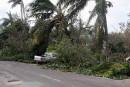 Cyclone <em>Pam</em>: le Vanuatudécrète l'état d'urgence