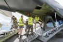 L'aide arrive au Vanuatu dévasté par le cyclone <em>Pam</em>