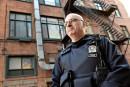 Les policiers de plus en plus confrontés aux cas de santé mentale
