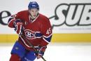 Michaël Bournival espère une offre du Canadien