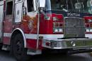 Centre-du-Québec: incendie mortel dans une maison