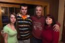 Appel à la générosité pour une famille qui a tout perdu dans un incendie