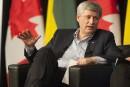 Armes à feu: les propos de Harper critiqués de toutes parts