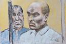 Remise en liberté de Bertrand Charest: une décision vendredi