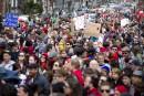 Les syndicats excluent la grève illégale