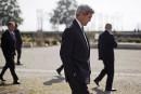 Nucléaire iranien:les chances s'amenuisent pour un accord cette semaine