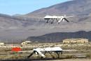 Syrie: le drone américain abattu collectait des informations militaires