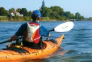 Défi kayak Montréal-Québec: un beau problème
