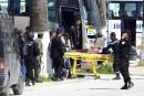 Carnage dans un musée à Tunis: 19 morts