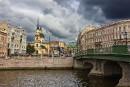 Escale à Saint-Pétersbourg: faut-il un visa?