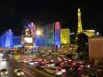 Las Vegas en solo?