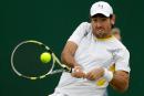 Dopage: le tennisman Wayne Odesnik suspendu pour 15 ans