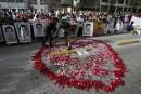 Mexique: pas de certitudes sur le sort des 43 étudiants disparus